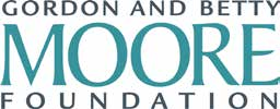 Logo Moore Foundation