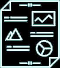 Icones de gráficos